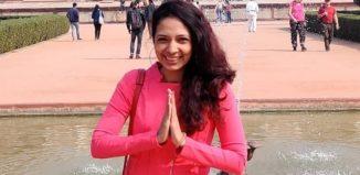 Afreen Ansari