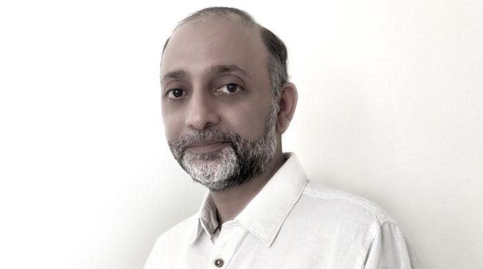 Burzin Mehta