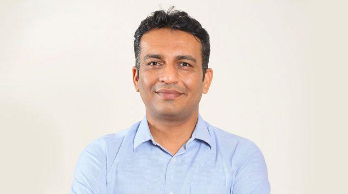 Manohar Charan