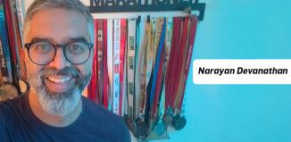 Narayan Devanathan, CEO, DAN solutions
