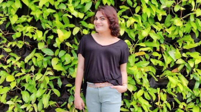 Saylee Padwal