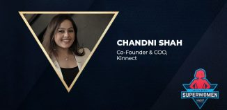 Superwomen 2020 Chandni Shah