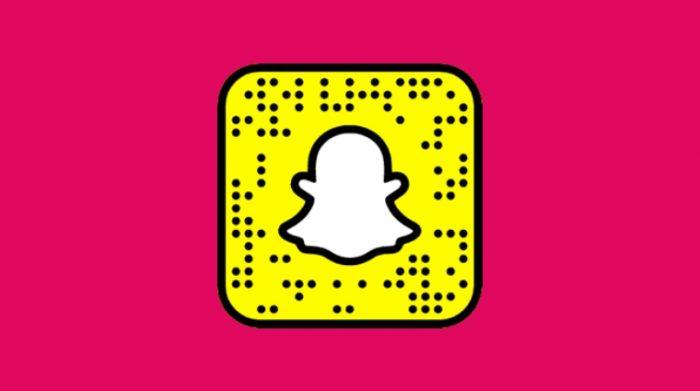 Snapchat social distancing