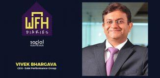 WFH Diaries Vivek Bhargava