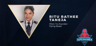 Superwomen 2020 Ritu Rathee