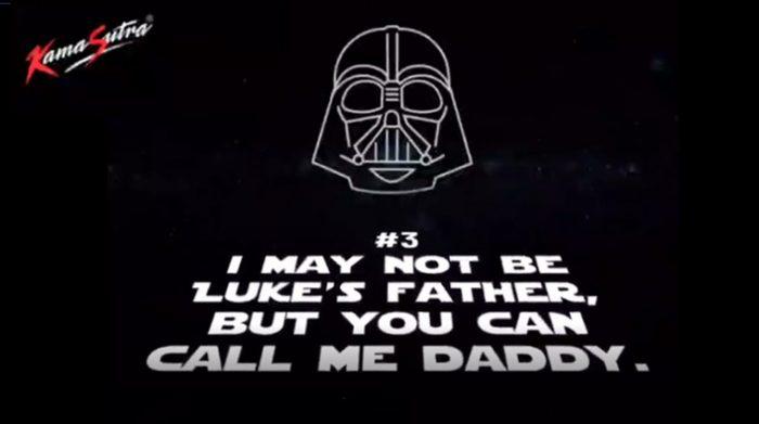 Star Wars brand posts