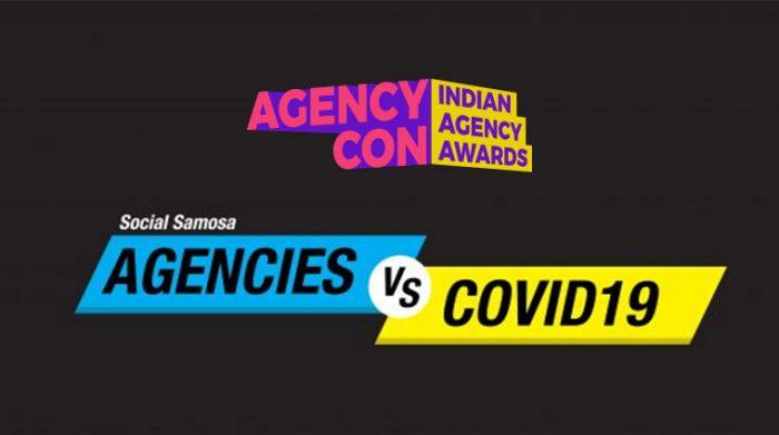 AgencyCon 2020: Agencies VS COVID-19