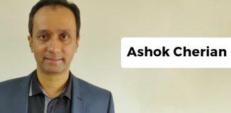 Ashok A Cherian