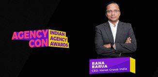 AgencyCon 2020: Rana Barua