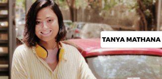 Tanya Mathana