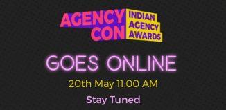 AgencyCon 2020 Live agenda