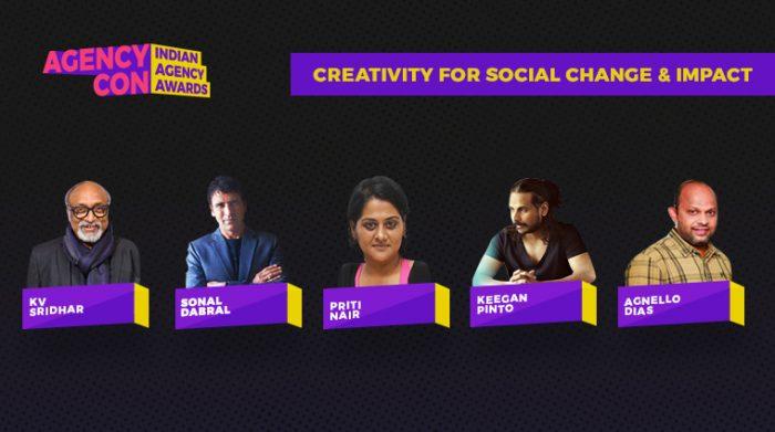 creativity social impact