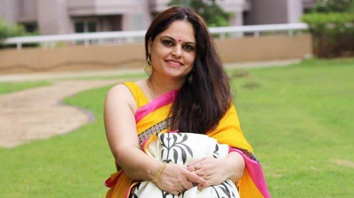 Deepa Gandhi
