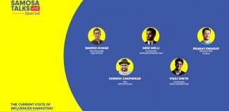 Influencer Marketing COVID-19
