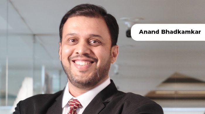 Anand Bhadkamkar DAN India