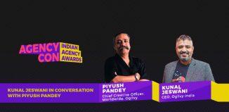 Piyush Pandey brands