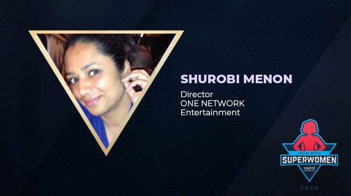 Shurobi Menon