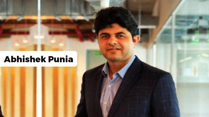 Abhishek Punia ARMS Worldwide on social media emoticons usage