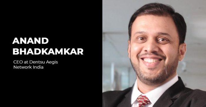 Anand Bhadkamkar