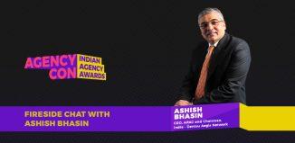 AgencyCon 2020: Ashish Bhasin