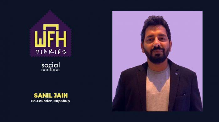 Sanil Jain