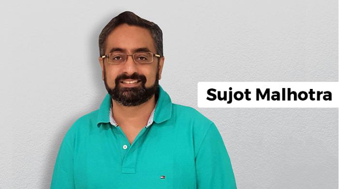 Sujot Malhotra