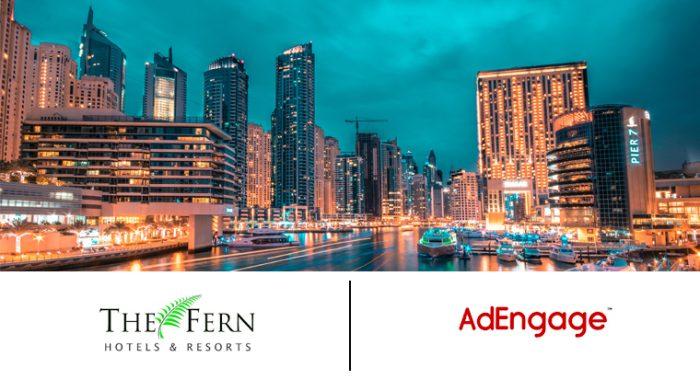 AdEngage & Ferns
