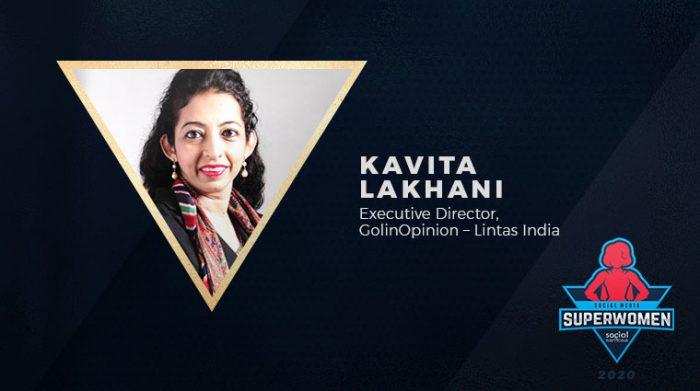 Kavita Lakhani