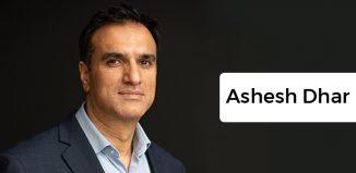 Ashesh Dhar