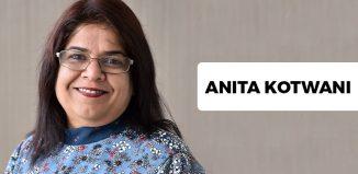 Anita Kotwani