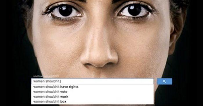 UN Women campaigns