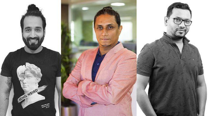 IdeateLabs Mumbai Team