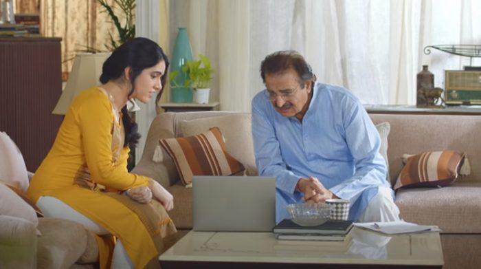 Flipkart #AaoPhirPakdeRaftaar campaign