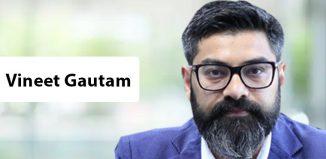 Vineet Gautam