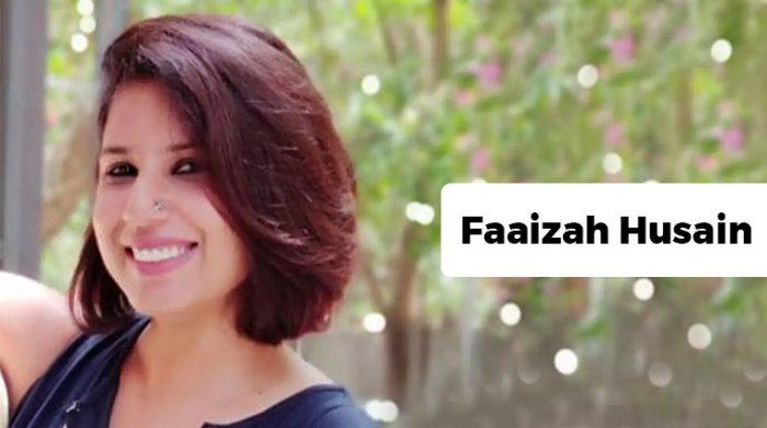 Faizaah Husain
