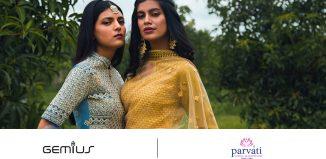 Parvati Fabrics