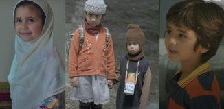campaigns children