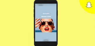 Dynamic ads Snapchat
