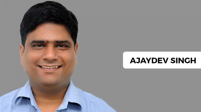 AjayDev Singh