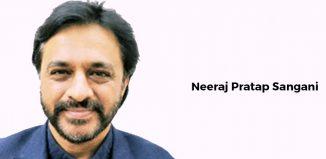Neeraj Pratap Sangani