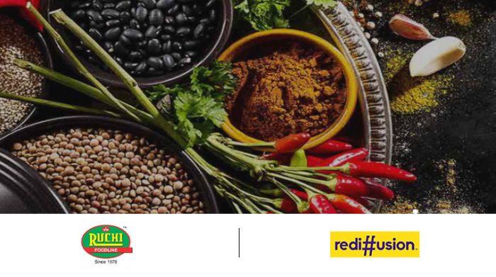 Ruchi foodline