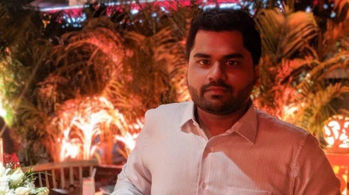 Ayush Chudiwala