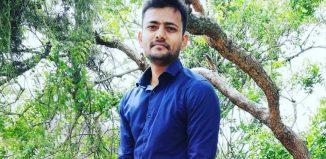 Brajesh Kumar Singh