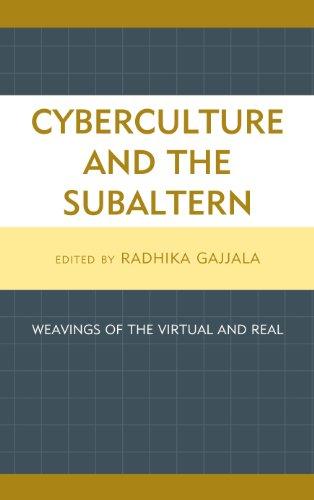 Cyberculture and the Subaltern