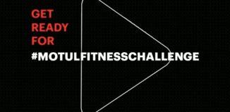 Motul Fitness Challenge