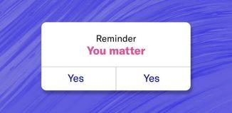 OkCupid Pride
