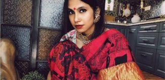 Rakhwaali Ayush Kejriwal