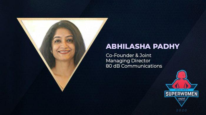 Abhilasha Padhy