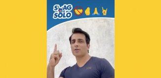 Sonu Sood Pepsi Campaign