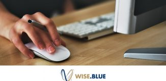 Wise.Blue